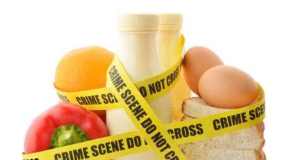 Waarom steeds meer mensen last hebben van voedselallergieën